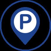 Parkavimo aikštelių sistemų įrengimas, įranga, aptarnavimas, mokėjimų surinkimas