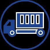 Pagamintos produkcijos apskaita, logistinių operacijų kontrolė