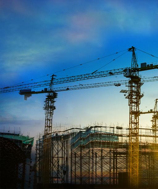 Statybos įmonių procesų valdymo sistemos